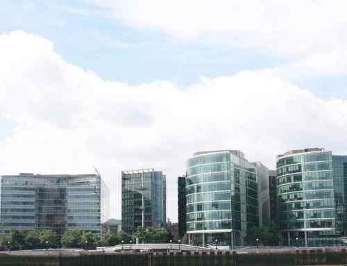 Открытые фонды недвижимости (Offene Immobilienfonds)