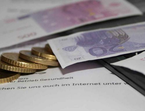 Страхование на случай возникновения необходимости в уходе (Gesetzliche Pflegeversicherung)