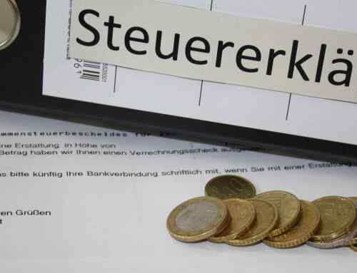 Налоговая декларация в Германии