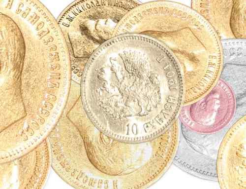 Инвестиции и покупка золота в Германии